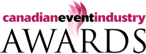 Canadian Event Industry Awards logo
