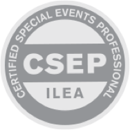 Certified Special Event Professional logo