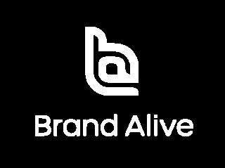 Brand Alive logo