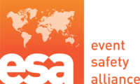 Logo for the Event Safety Alliance